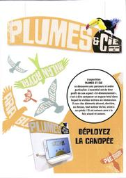 Plumes & Cie / Atelier in8 | Atelier in8