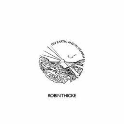 On Earth, and in heaven / Robin Thicke | Thicke, Robin. Chanteur