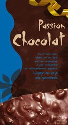 Passion chocolat / Instants mobiles   Instants mobiles