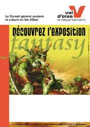 La Fantasy / Stéphane Manfrédo   Manfrédo, Stéphane. Auteur