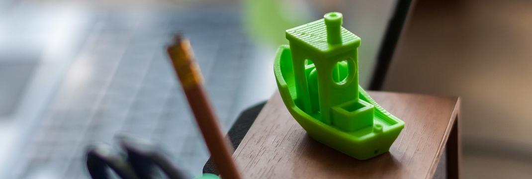 Matinée numérique du Nouv'Labo : Impression 3D |